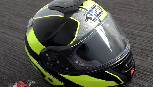 New Gear: Shoei Neotec II modular helmet
