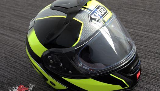 New Gear: Shoei Neotec II modular helmet