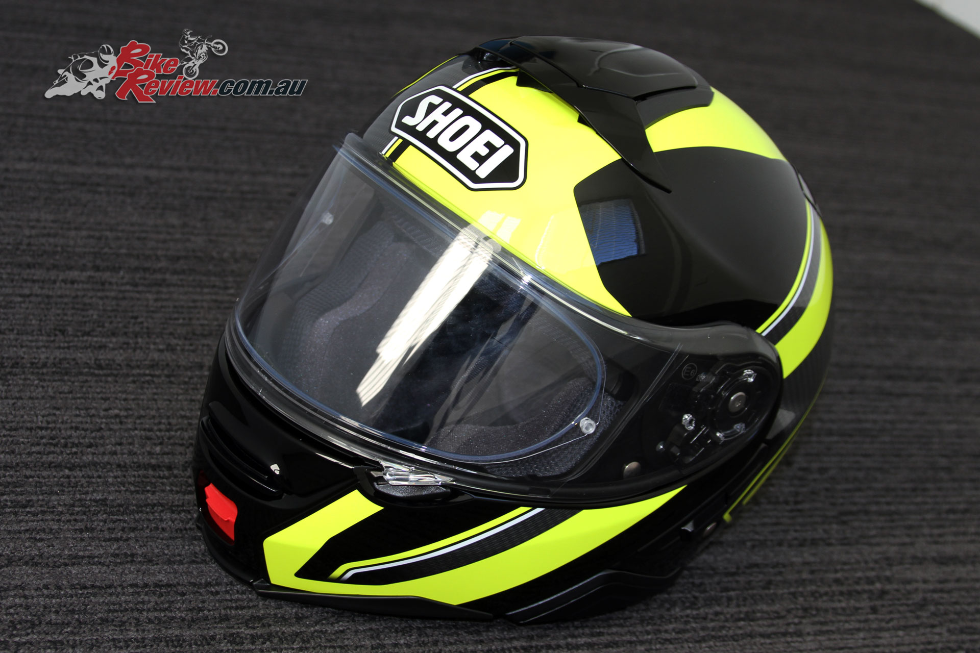 Shoei Neotec II Modular Helmet