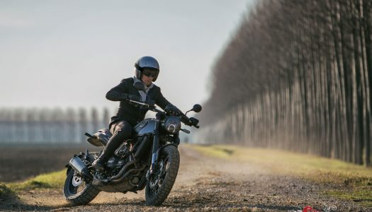 Benelli Leoncino Trail to arrive in August
