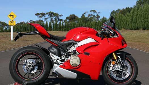 Ducati takes over from NF Importers in Australia & NZ