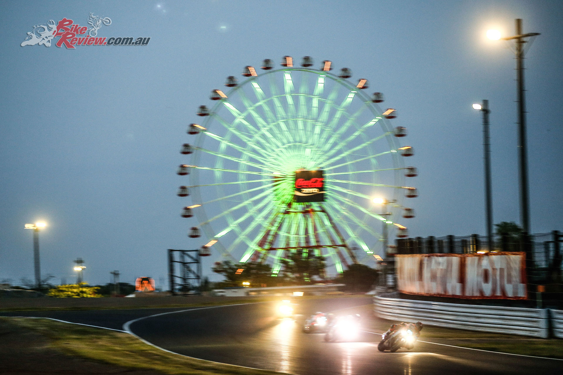 EWC returns to the Suzuka 8 Hours for the season finale