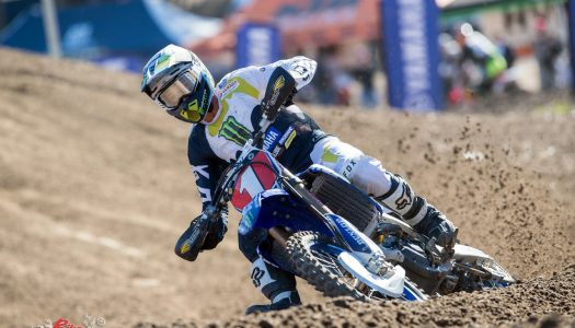 Dean Ferris tops MX Nationals Rounds 7 & 8
