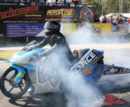 2018 Winternationals - Image by May Collin