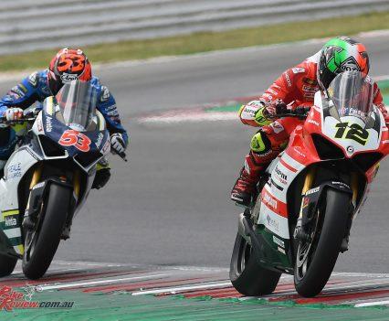 World Ducati Week 2018 - Race of Champions