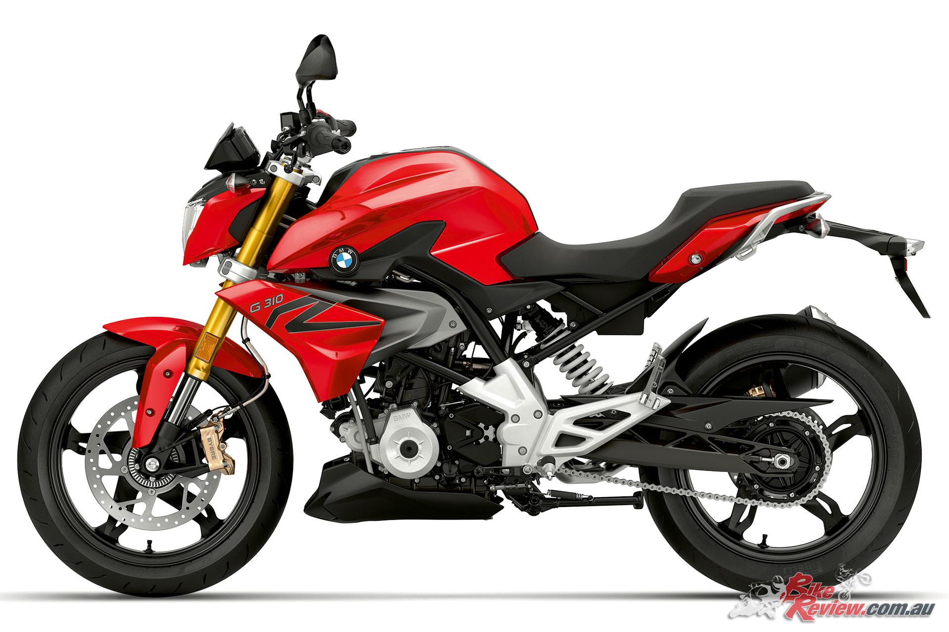 Bmw Motorrad Announce 2019 Model Updates Bike Review