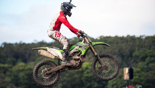 Review: 2019 Kawasaki KX450 | Australian Launch