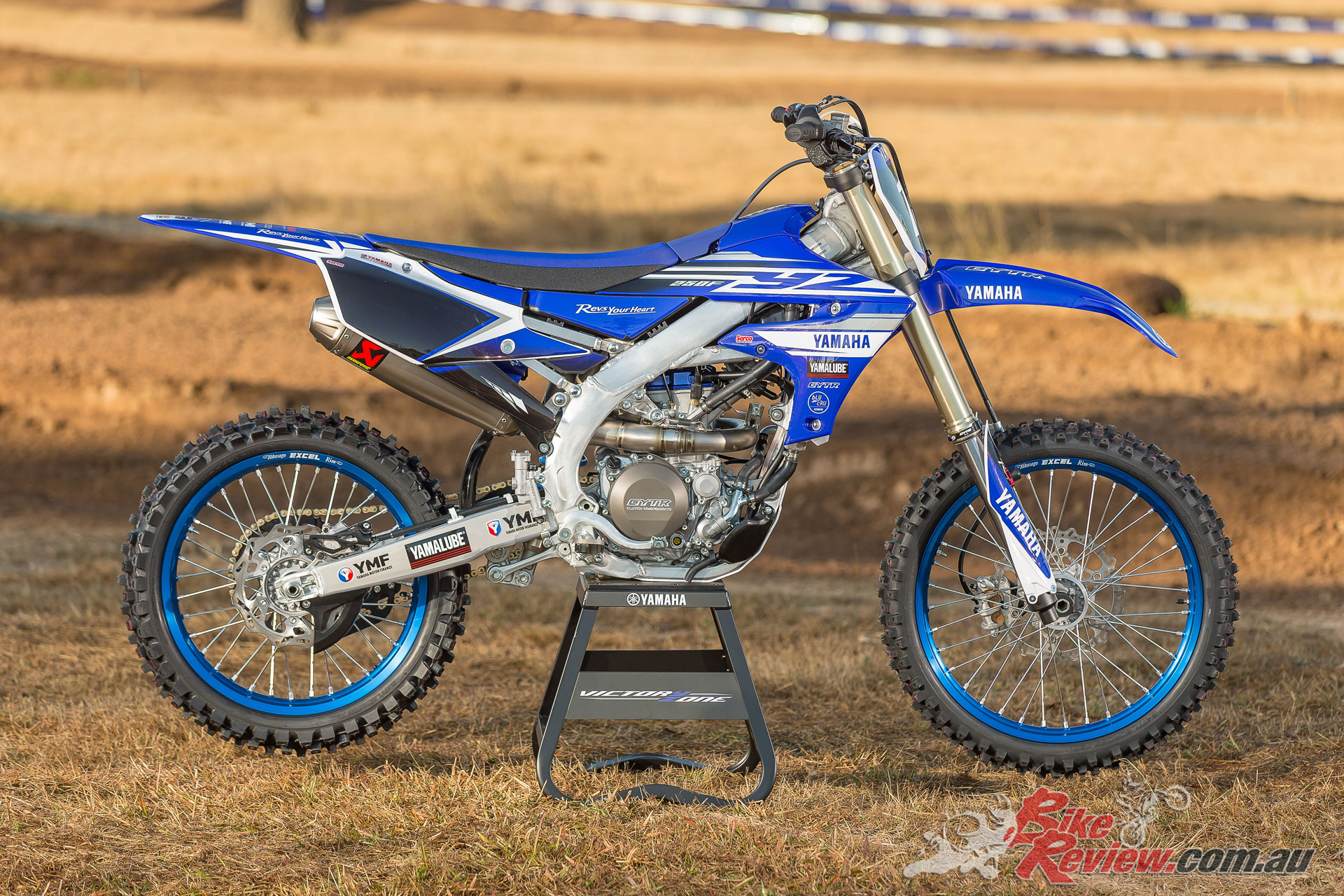 Miraculous Review 2019 Yamaha Yz250F Launch Report Bike Review Caraccident5 Cool Chair Designs And Ideas Caraccident5Info