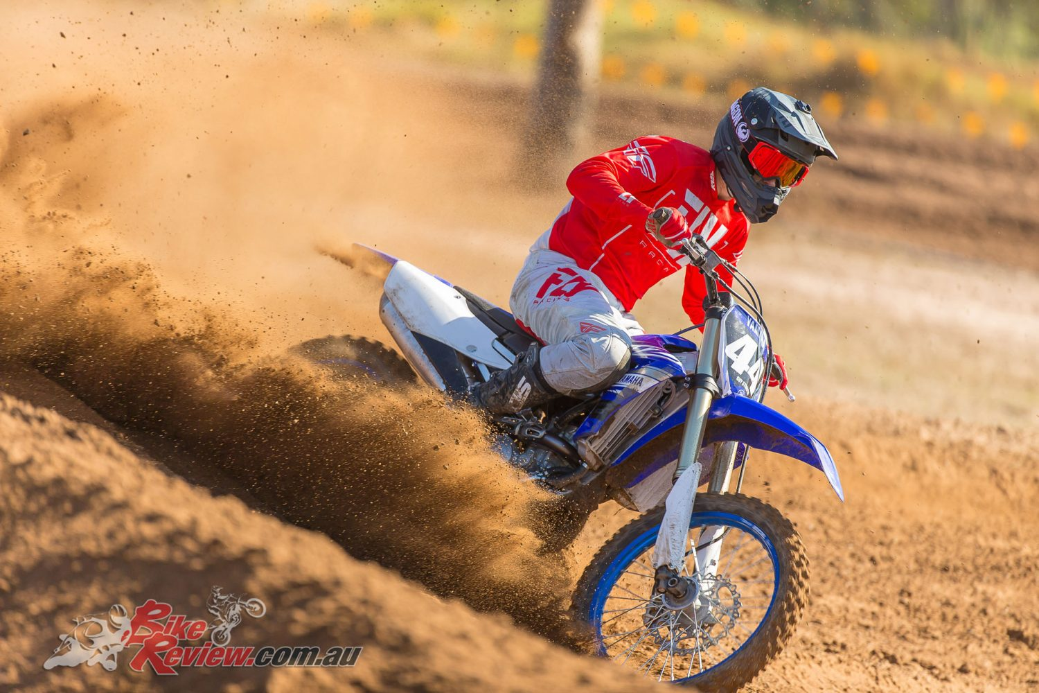 Superb Review 2019 Yamaha Yz250F Launch Report Bike Review Caraccident5 Cool Chair Designs And Ideas Caraccident5Info