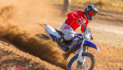 Review: 2019 Yamaha YZ250F Launch Report
