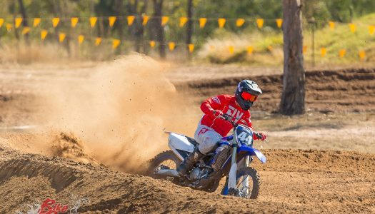 Video Review: 2019 Yamaha YZ250F