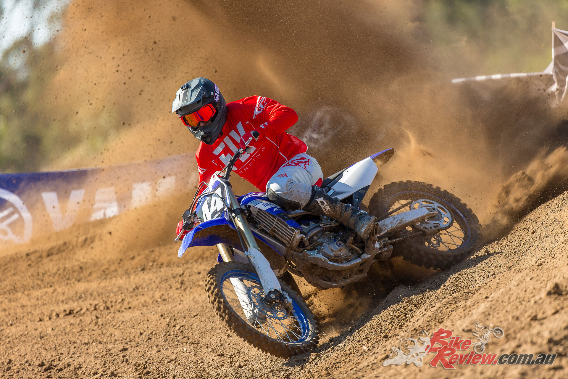 Review: 2019 Yamaha YZ250F Launch Report - Bike Review