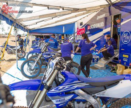 2019-Yamaha-YZ250F-Bike-Review-iK-2701