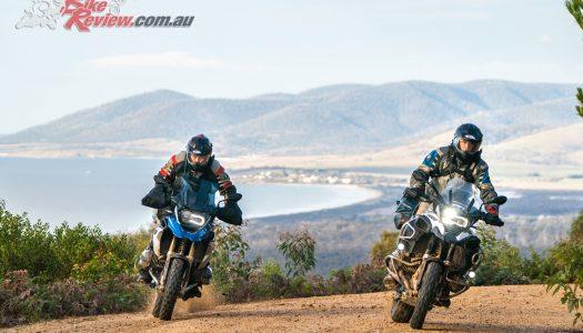 BMW 2018 GS Safari Enduro Tasmania Tickets on Sale!