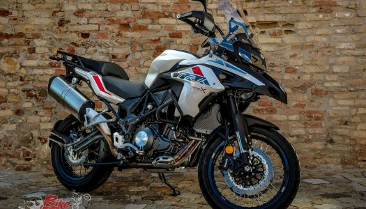Benelli TRK 502 X arrives in Australian dealers