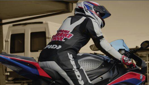 Moto National Accessories Partner With California Superbike School