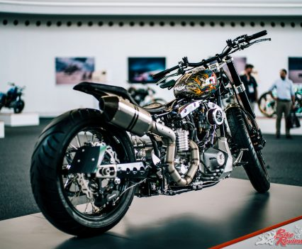 Harley-Davidson 115th Anniversary Party - Prague