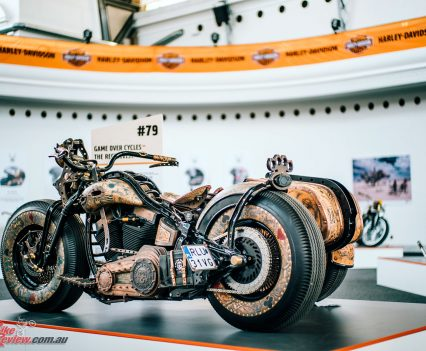 Harley-Davidson 115th Anniversary Party - Prague