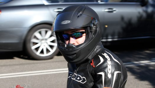 Product Review: RXT EVO Helmet