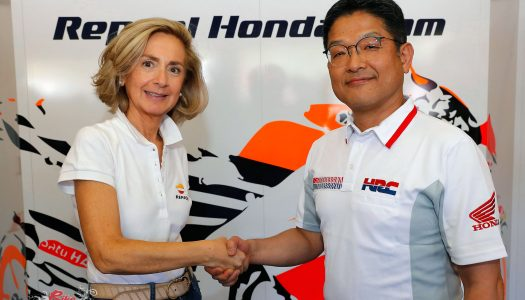 Repsol & Honda renew MotoGP alliance – 2019 marks 25th anniversary
