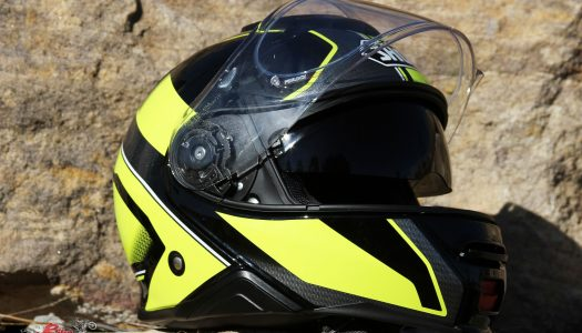 Product Review: Shoei Neotec II Helmet