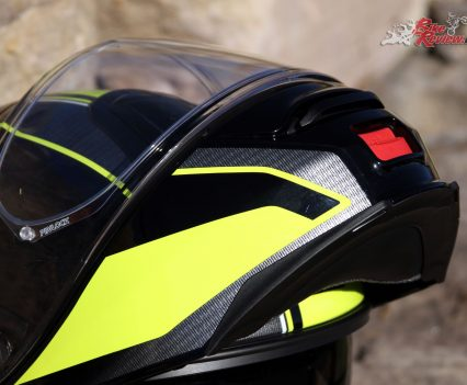 Shoei Neotec II Helmet Review