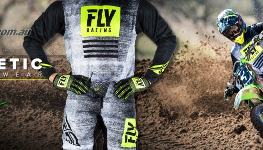 New Products: 2019 Fly Racewear Launched!