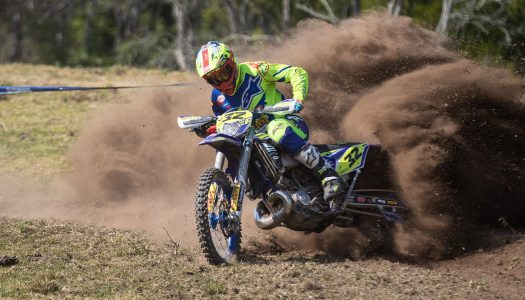 AORC to Broken Hill for Round 7 | Sept 1-2
