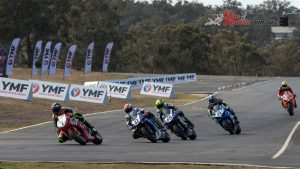 ASBK heads to Morgan Park for Round 5