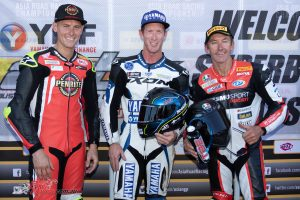 Herfoss, Maxwell and Bayliss