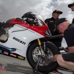 Pirelli looks towards on Morgan Park Raceway