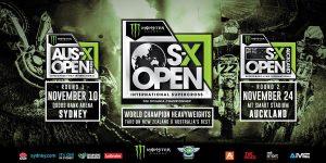 S-X Open International