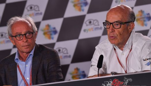 MotoGP Update: Races could resume at the end of July