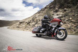 2019 Harley-Davidson CVO Road Glide