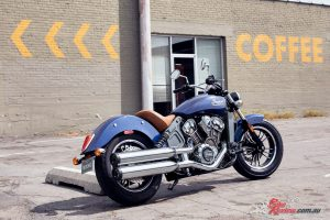 2019 Indian Scout