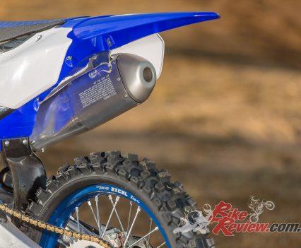 2019 Yam YZ250F BikeReview (6)