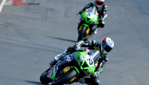 Motul Pirelli ASBK heads to Southern Downs in July