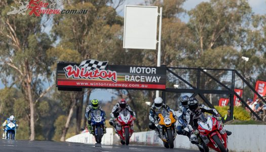 Winton Raceway ASBK tickets on sale now