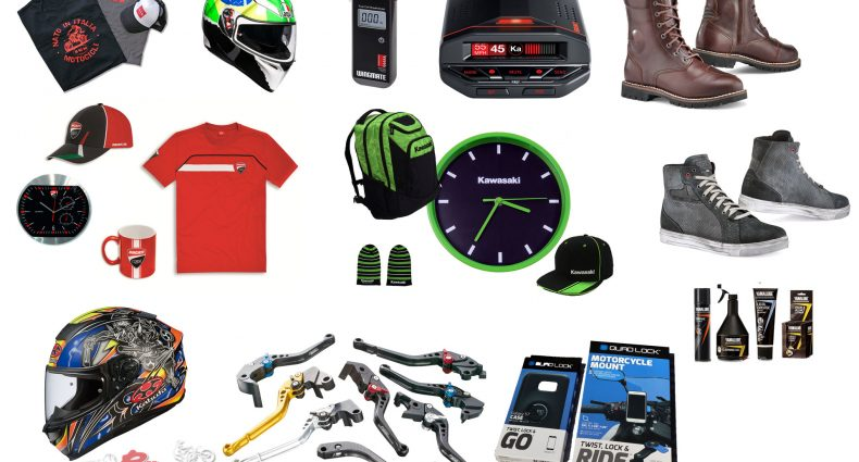 Father Day 2018 - Gift Ideas from Bike Review