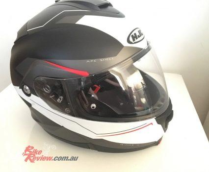 HJC IS-Max II Helmet