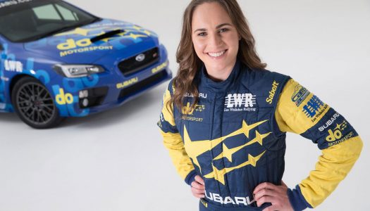 Molly Taylor joins Celebrity Kart Race for Geelong SX