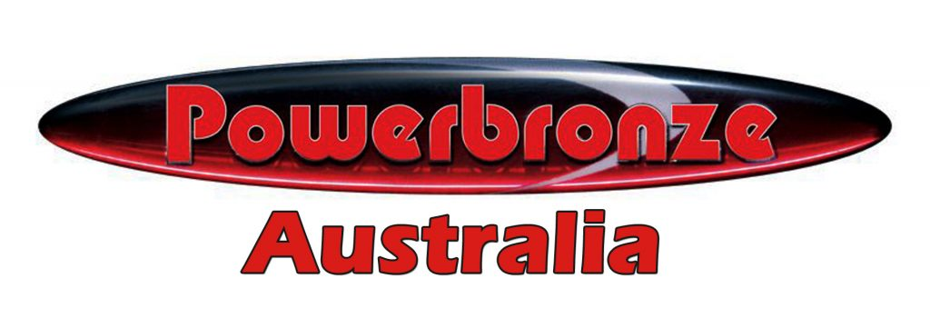 Powerbronze Australia is offering a Father's Day discount of 10% across the entire range.