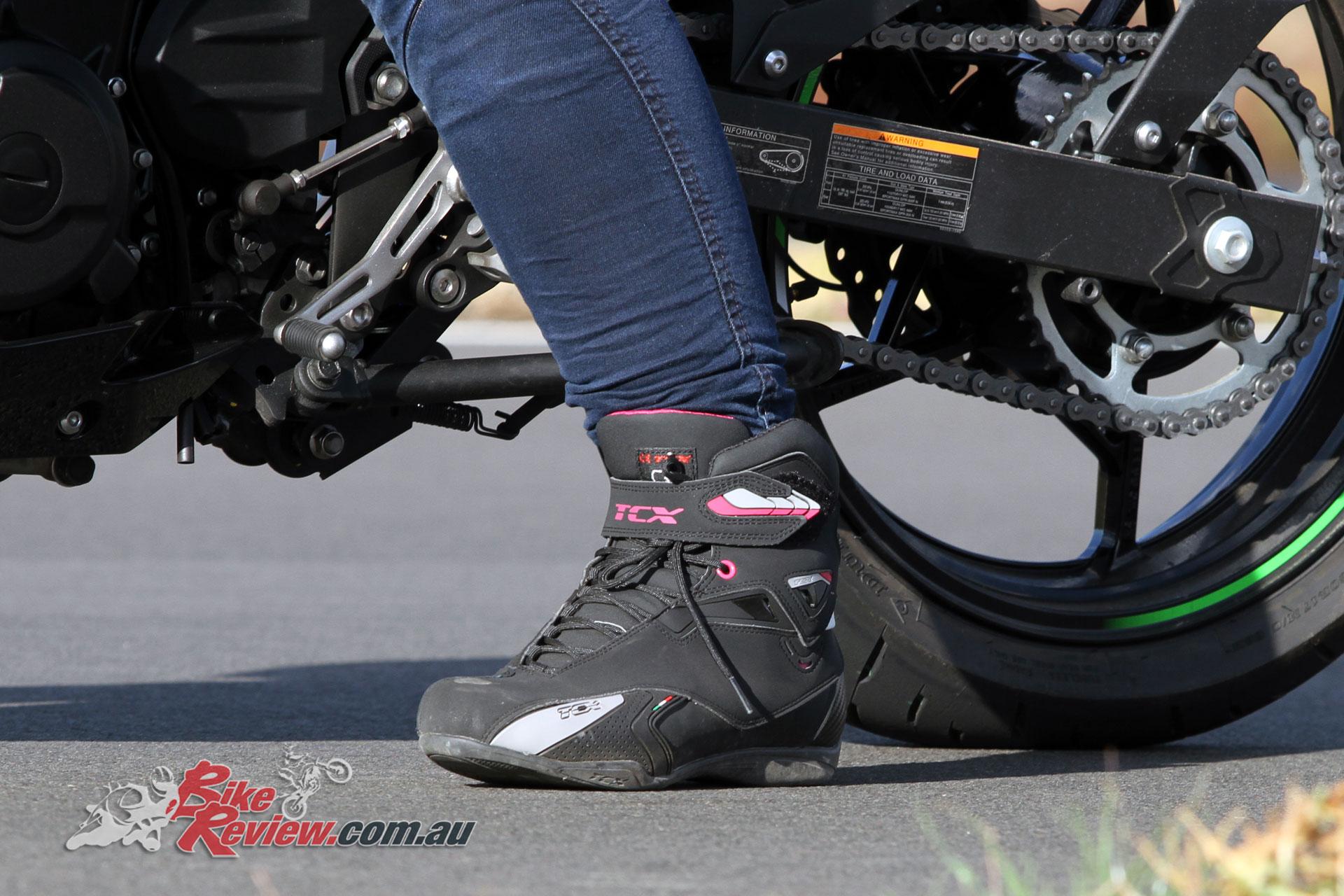 TCX Rush Lady Waterproof Boot