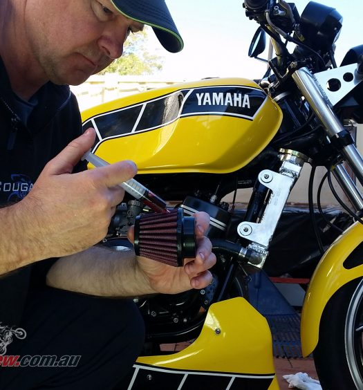 Tech-Tips-Yamaha-RD350LC-Jetting-DNA-Filter-Bike-Review-3