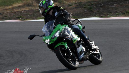Long Term: Ninja 400 First Time Rider Impressions