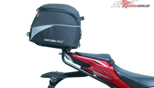 New Product: Ventura EVO-22 Jet Stream