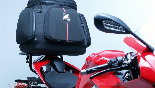 New Product: Ventura Luggage for Ducati Panigale V4