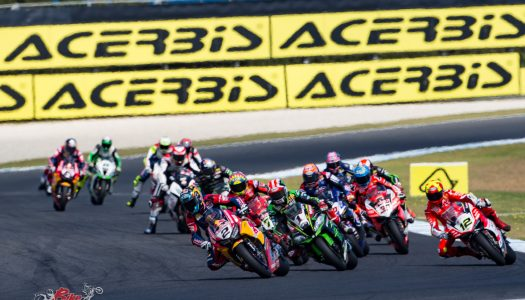 2019 World Superbike & Supersport entries confirmed