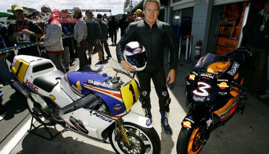 Sydney Q&A With Wayne Gardner & Screening of WAYNE Tonight!