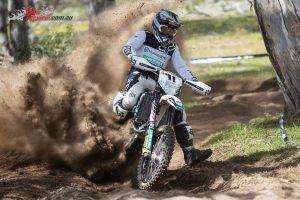 Daniel Sanders - AORC Round 9 - Image by John Pearson Media